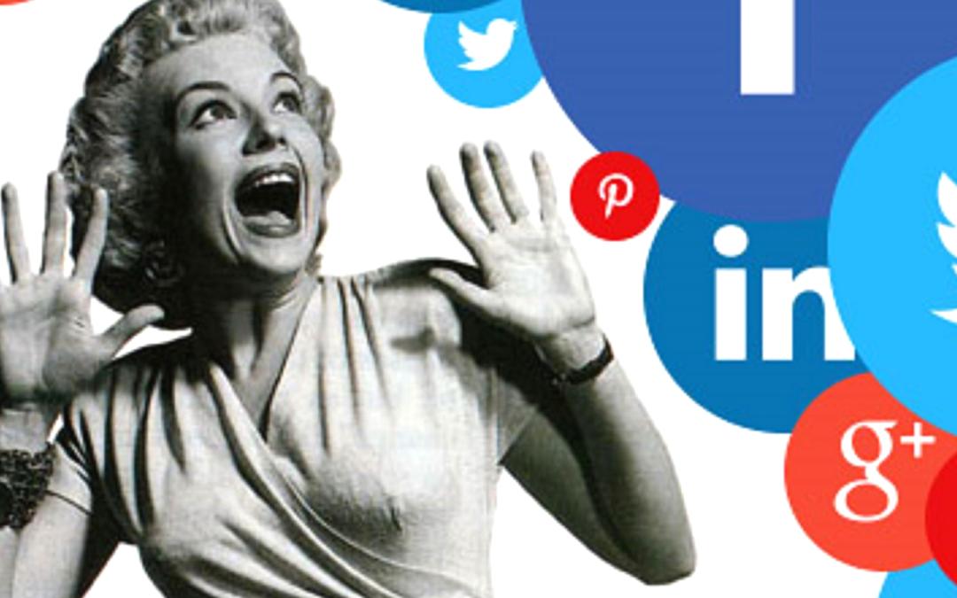 Il social media marketing non esiste